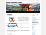 Svenska CONMEBOL Bloggen