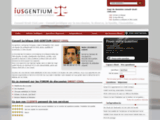 Ius Gentium droit civil