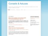 Conseils et Astuces