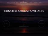 Constellations familiales par Eric Laudière