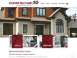 Entrepreneur en construction Construxime