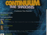 Continuum Time Shadows