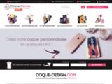 Coque design