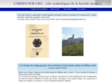 Cordes-sur-Ciel : clés symboliques