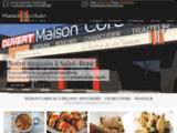 Maison CORDUAN : Charcutier-traiteur-boucher à Hillion