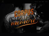 Corpus Memori