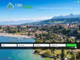 Côté Immo - Vente et neuf à Thonon Les Bains