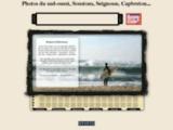 Landes, Soustons, océan, surf, surfers, côte landaise, cote d