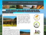 Domaine Le Grand Rouvière