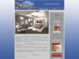Cotonis Linge de Maison