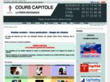 Cours Capitole