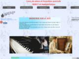 Cours Piano Nancy