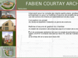 Architecte Courtay