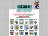 Lakanal.net : Ressources en écritures pour le cycle 2