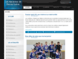 Roller hockey Perros Guirec