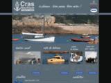 Cras nautique - chantier naval - Saint Quay Portrieux