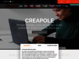 creapole.fr