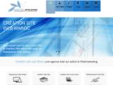 Creation site Maroc