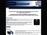 Conseils création de sites internet