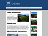Chambres et Tables d'hôtes à Crehen