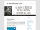 Cahiers Saint Romain