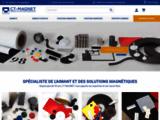 CT Magnet