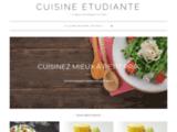 cuisine-etudiante.fr