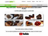 Cuisine saine, le blog cuisine bio
