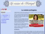 cuisineduportugal.com