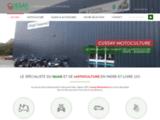 Cussay Motoculture