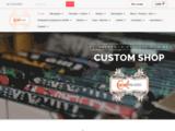 customshop.fr