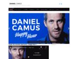Site Officiel Daniel Camus