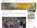 Le festival de la danse plinn du danouet à Bourbriac