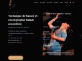 Ibtissem - Danses Orientales