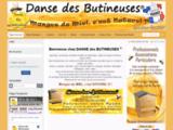 Danse des Butineuses