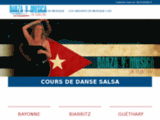 danzasinfrontera.com