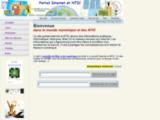 Portail Internet et NTIC