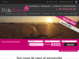Dclic Immobilier