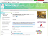 DDTEFP - Direction du Travail 22