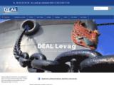 Deal - Equipement et Accessoires de Levage