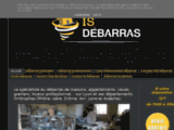 IS débarras