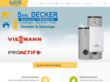 Decker (SARL)
