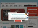 Découvertes Gallimard Jeunesse