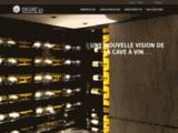 Degré 12 - Aménagement de caves à vin