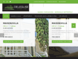 Agence Deleglise Immobilier