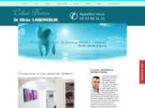 Dr Olivier Lanwerlin, dentiste à Cannes