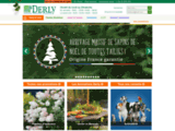 Derly Pépinière, Jardinerie et Animalerie