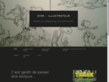 Jopa, dessinateur, BD,illustrations