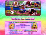 Le royaume des souvenirs en dessins animés