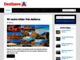 Destinavo.com - Sveriges största hemsida om resor